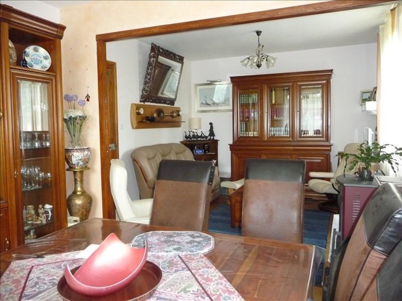 Sale house / villa St jean de losne 168300€ - Picture 5