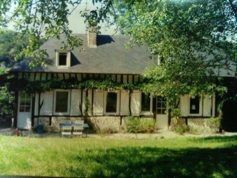 Vente maison / villa Triqueville 200000€ - Photo 2