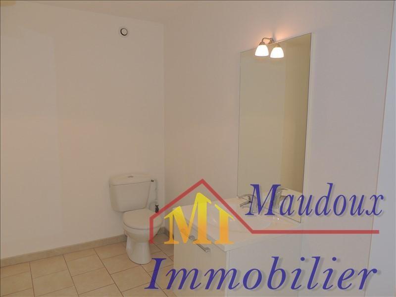 Rental apartment Norroy les pont a mousson 520€ CC - Picture 4