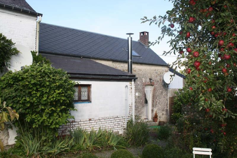 Sale house / villa Avesnes sur helpe 142900€ - Picture 8