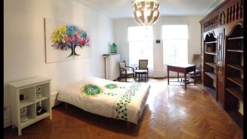 Verhuren vakantie  appartement Strasbourg 2730€ - Foto 19