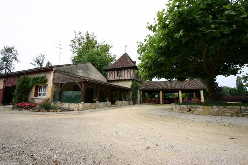 Sale house / villa Bergerac 530000€ - Picture 4