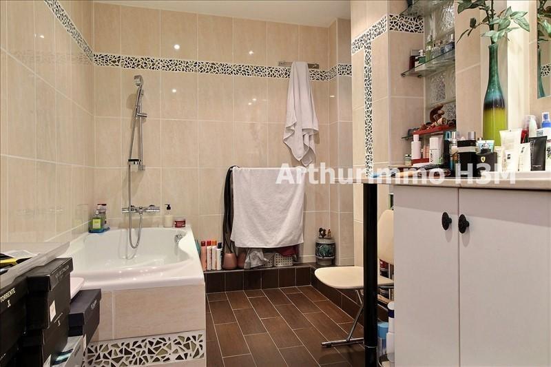 Vente appartement Paris 11ème 627000€ - Photo 3