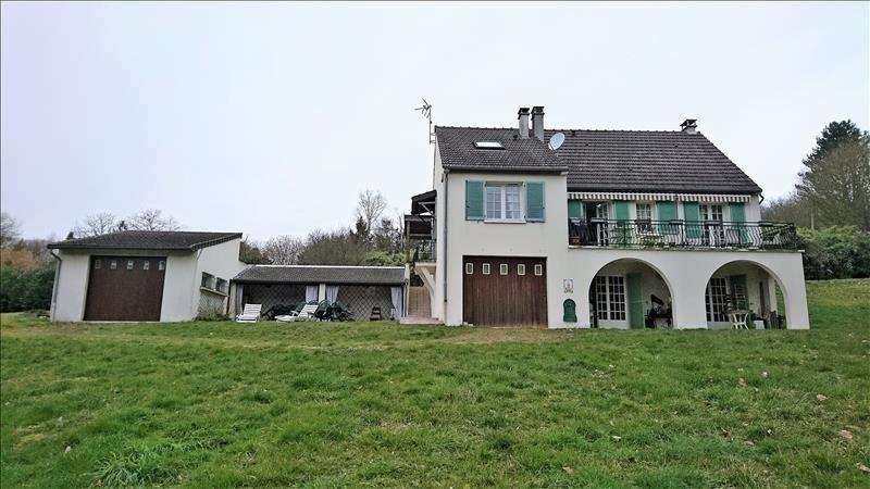 Vente maison / villa La ferté sous jouarre 364000€ - Photo 1