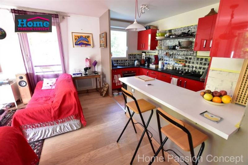 Vente appartement Nanterre 535000€ - Photo 4