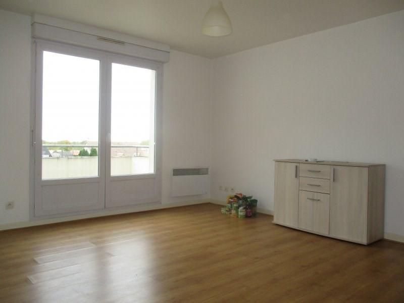 Location appartement Villers cotterets 450€ CC - Photo 2