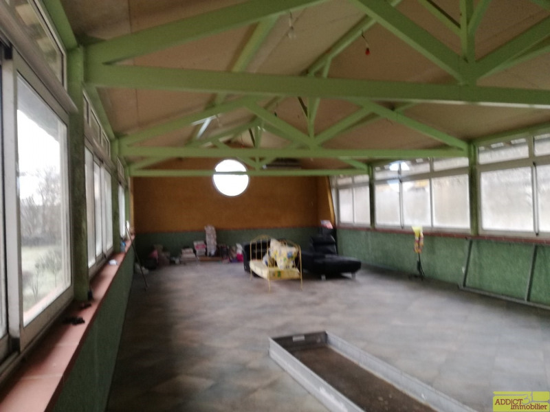 Vente maison / villa Cambon les lavaur 428000€ - Photo 5