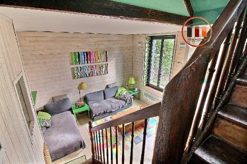 Sale house / villa Vienne-estressin 250000€ - Picture 5