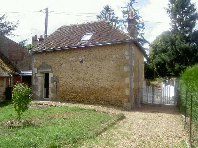 Location maison / villa Danze 450€ CC - Photo 2