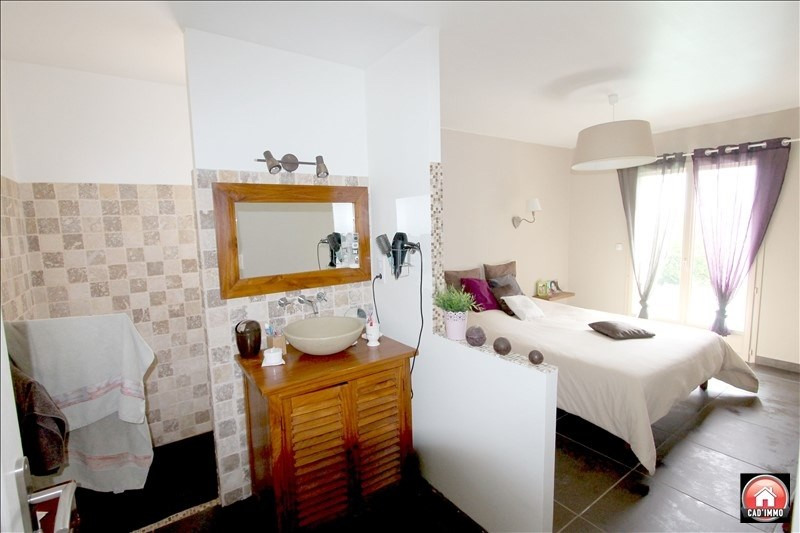 Sale house / villa Rouffignac de sigoules 273000€ - Picture 6