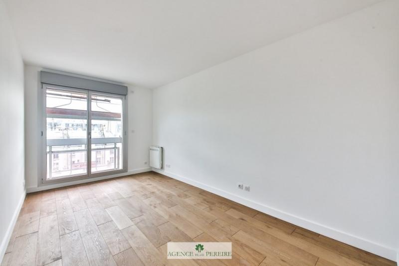 Vente de prestige appartement Paris 17ème 1270000€ - Photo 7