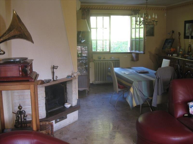 Sale house / villa Vetheuil 380000€ - Picture 4