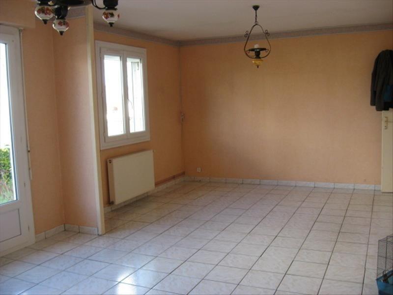 Vente maison / villa Guecelard 132000€ - Photo 2