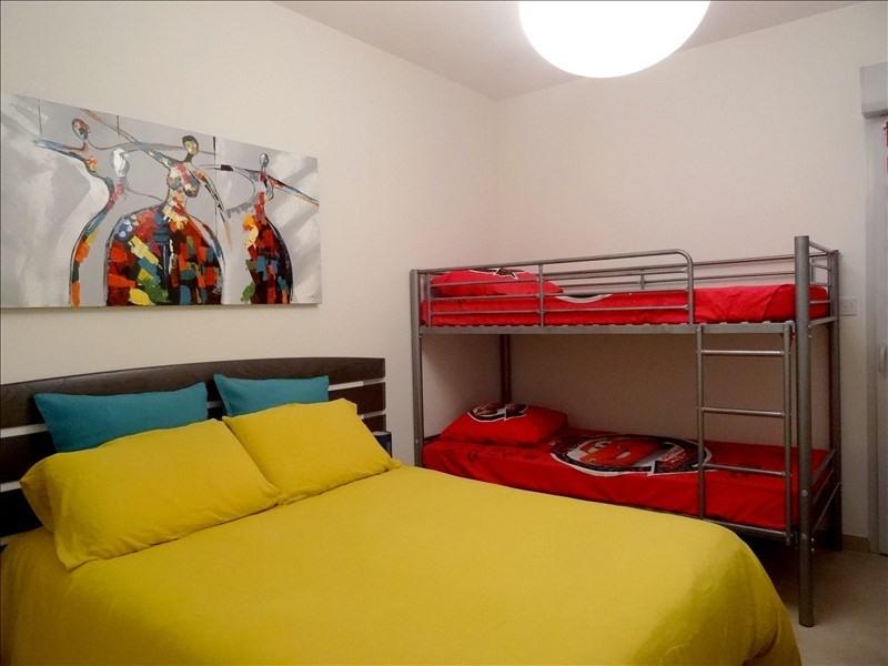 Vente appartement St raphael 410000€ - Photo 7