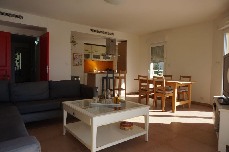 Vente appartement Saint laurent du var 350 000€ - Photo 2