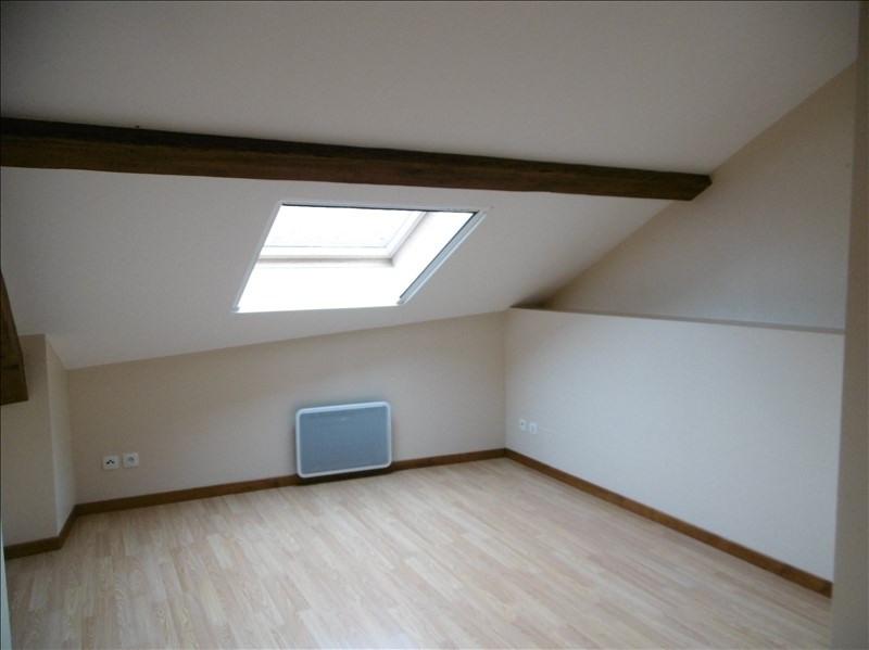 Location appartement St martin de bavel 520€ CC - Photo 5