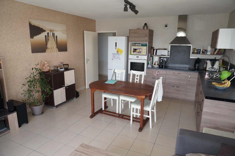 Vente appartement Chasse sur rhone 180000€ - Photo 2