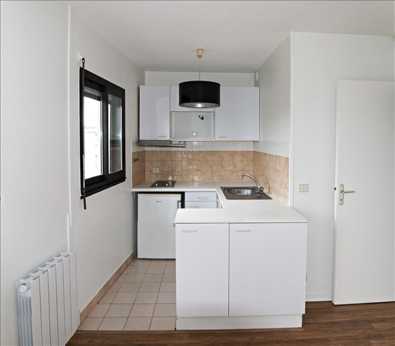 Location appartement Le vesinet 690€ CC - Photo 2