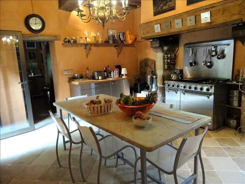 Vente de prestige maison / villa Moulins 378000€ - Photo 5