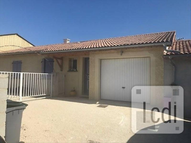 Vente maison / villa La batie rolland 228000€ - Photo 3