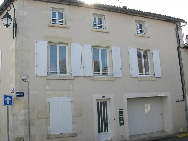 Vente immeuble Pamproux 156000€ - Photo 1