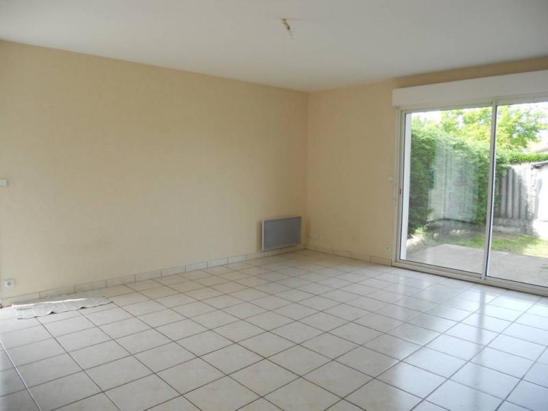 Rental house / villa Parempuyre 722€ CC - Picture 1