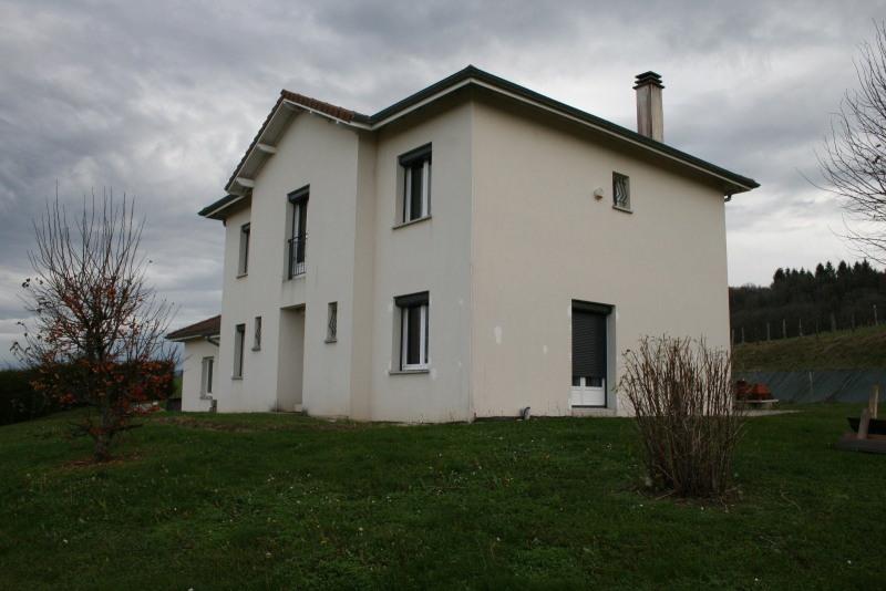 Vente maison / villa Les abrets 357000€ - Photo 2