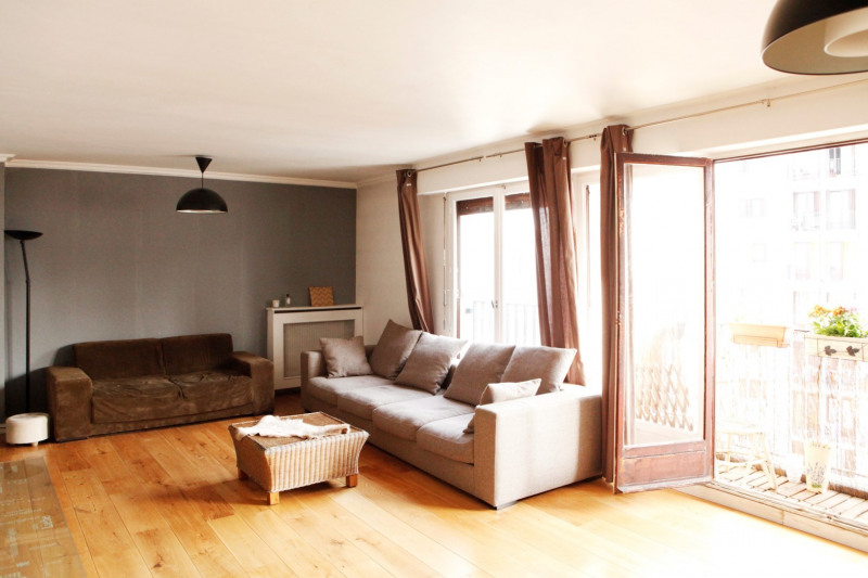 Sale apartment Épinay-sur-seine 218000€ - Picture 1