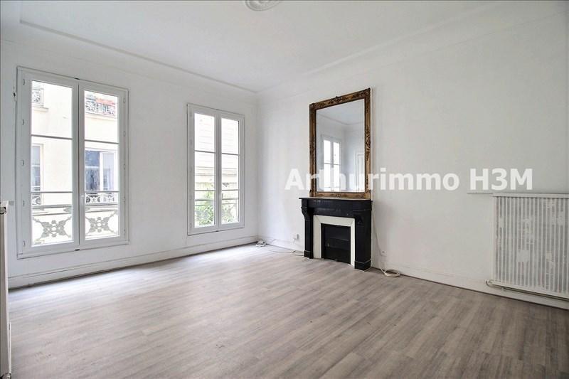 Location appartement Paris 3ème 1462€ CC - Photo 1