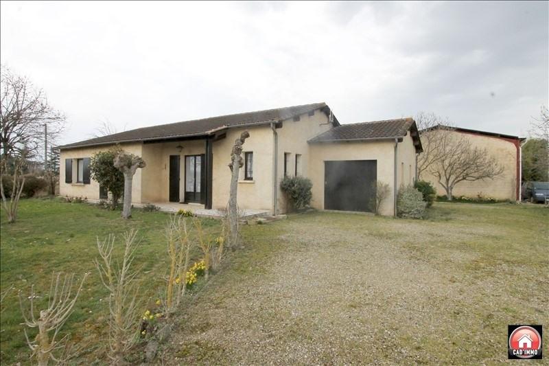 Vente maison / villa Bergerac 127000€ - Photo 1