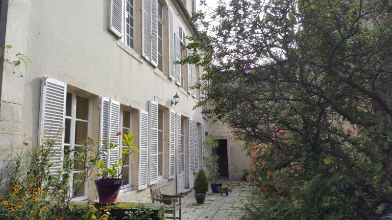 Vente de prestige hôtel particulier Bayeux 676000€ - Photo 2