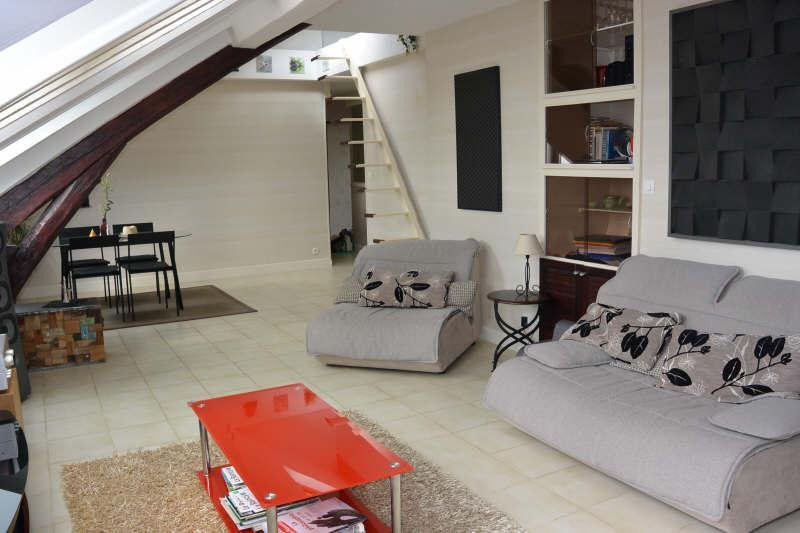 Sale apartment Le raincy 268 000€ - Picture 3