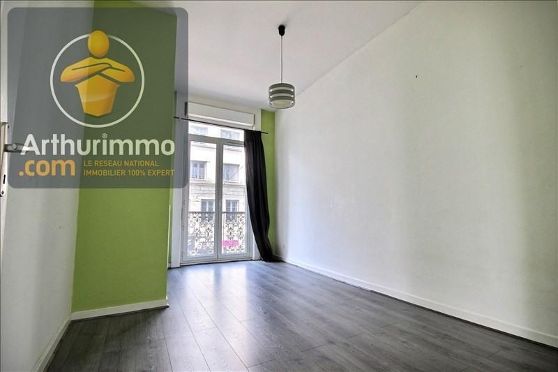 Sale apartment St etienne 84000€ - Picture 4
