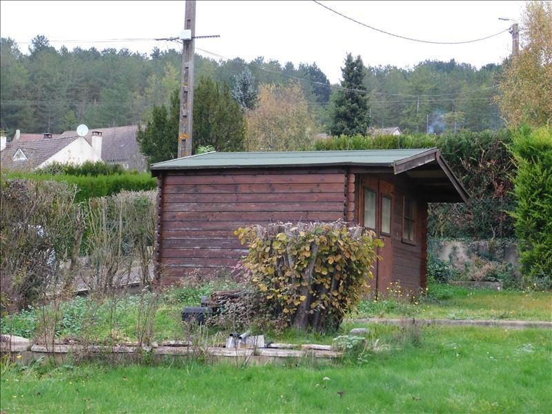 Sale house / villa Villeneuve sur yonne 135000€ - Picture 7