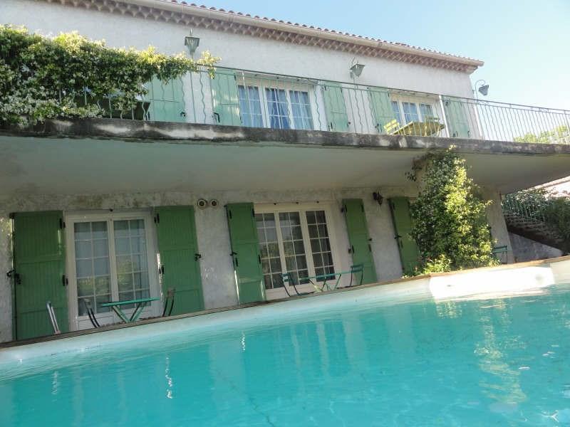 Vendita casa Avignon 274000€ - Fotografia 2