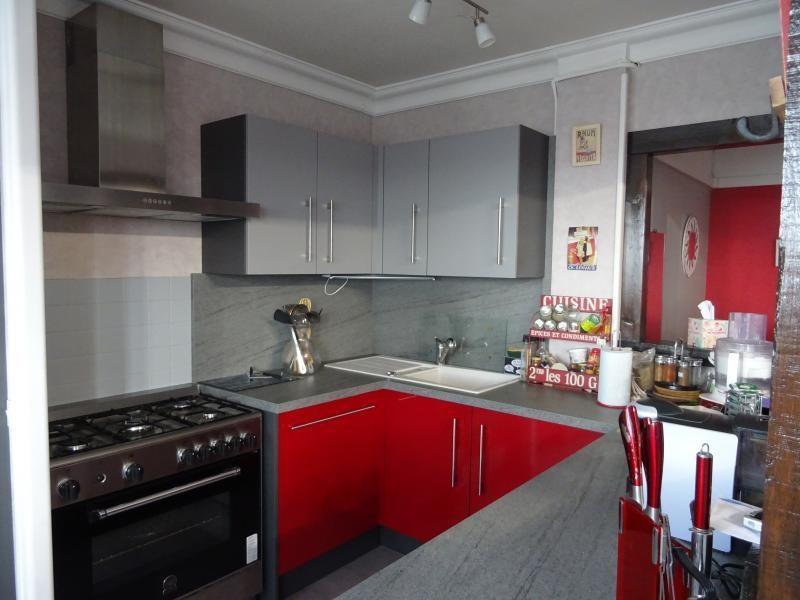 Vente appartement Taverny 169000€ - Photo 2