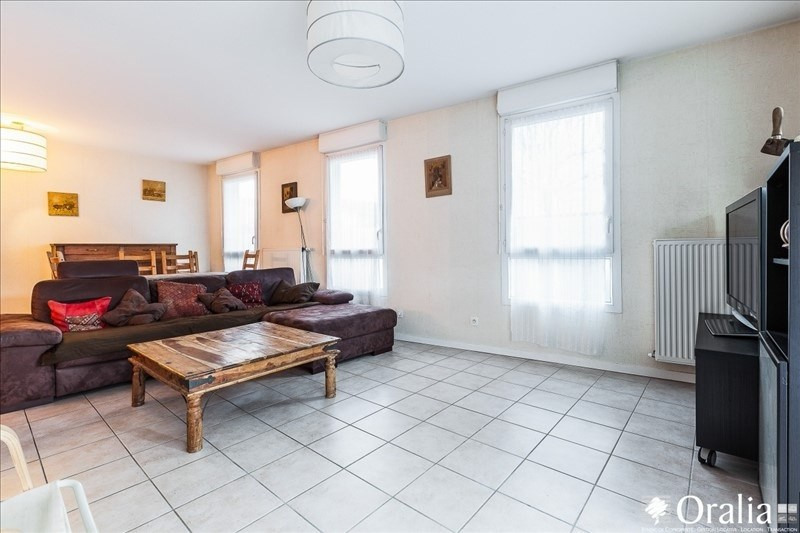 Vente appartement Grenoble 218 000€ - Photo 10