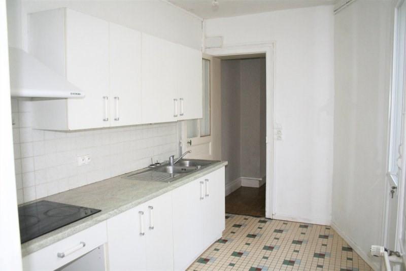 Vente maison / villa St omer 136500€ - Photo 6