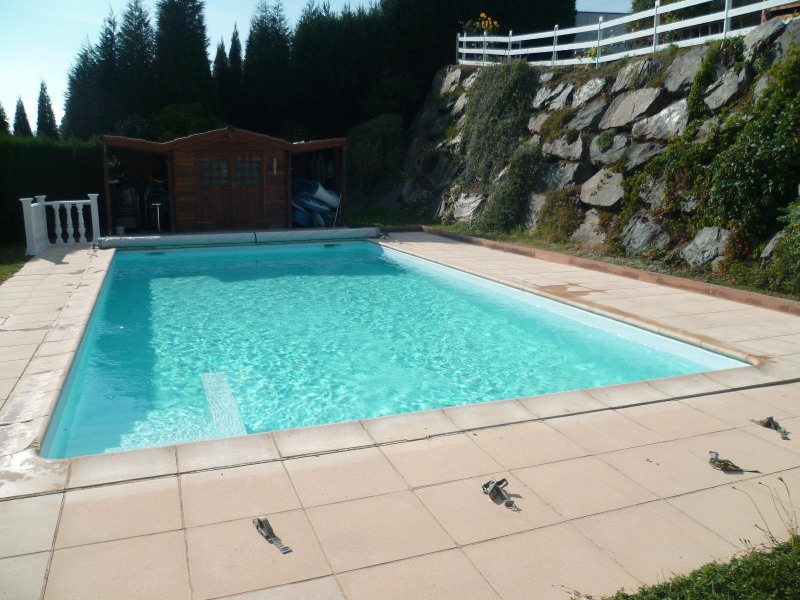 Vente maison / villa Bessenay 420000€ - Photo 1