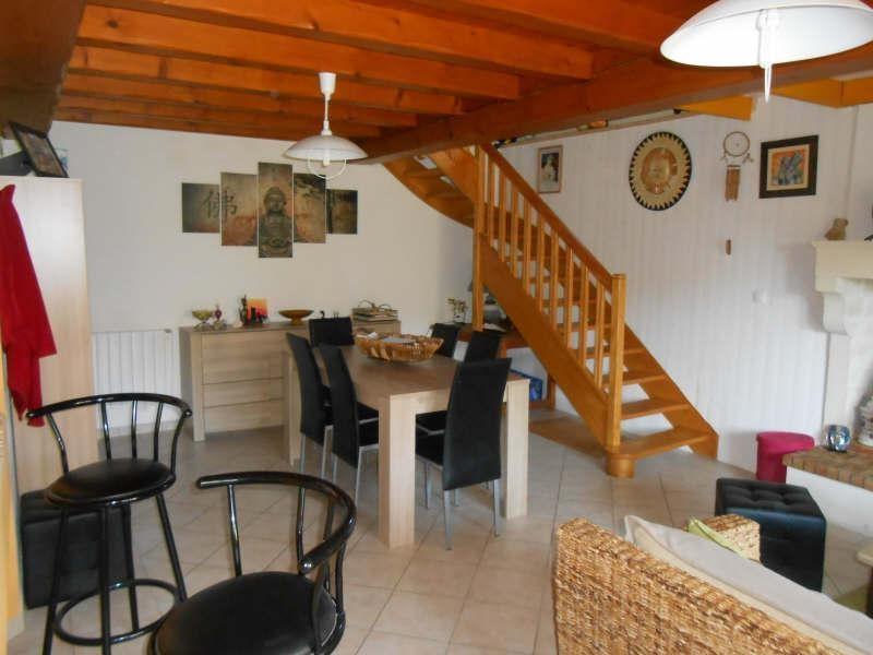 Sale house / villa D'aulnay de saintonge 129600€ - Picture 5