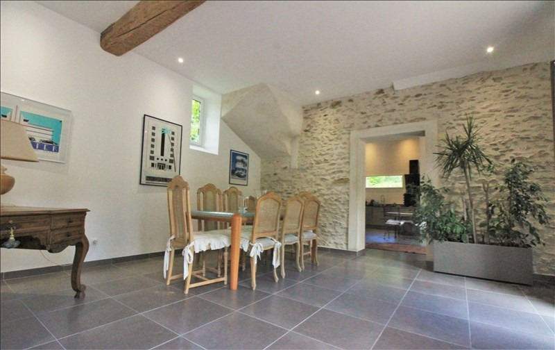 Vente de prestige maison / villa Rambouillet 1260000€ - Photo 8