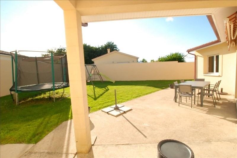 Vente maison / villa Sadirac 337000€ - Photo 2