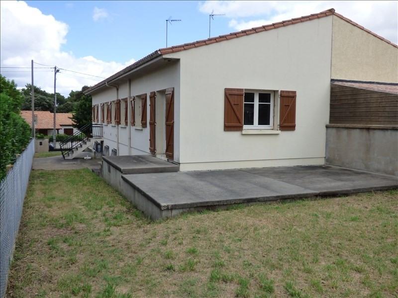 Vente maison / villa Meschers sur gironde 169600€ - Photo 6