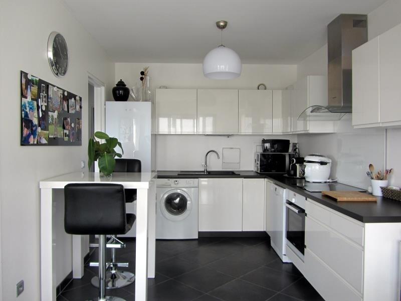 Sale apartment Pontoise 179000€ - Picture 3