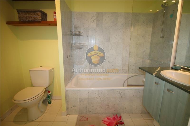 Sale apartment Sainte maxime 150000€ - Picture 9