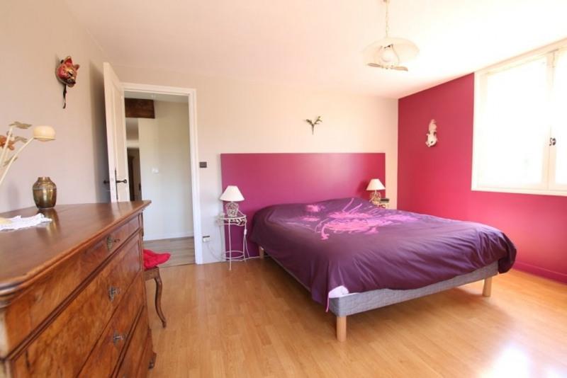Vente maison / villa Toussieux 456000€ - Photo 7