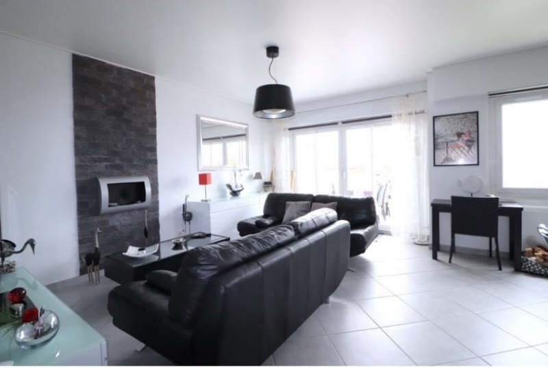 Sale apartment Toulon 460 000€ - Picture 3