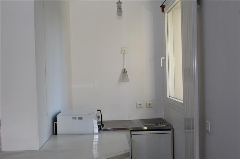 Sale apartment Courbevoie 252 000€ - Picture 3