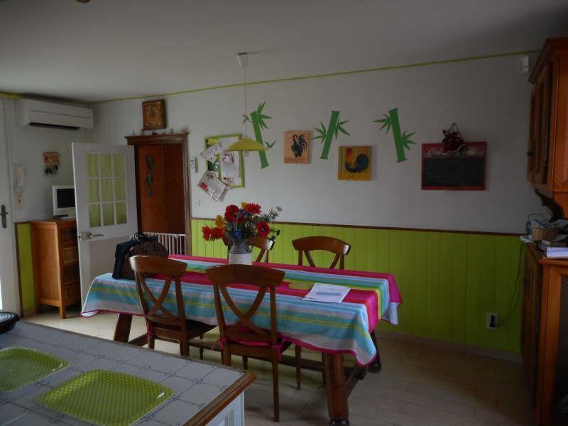 Vente maison / villa Gisors 240000€ - Photo 6