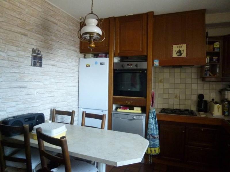 Vente appartement Rives 240000€ - Photo 4